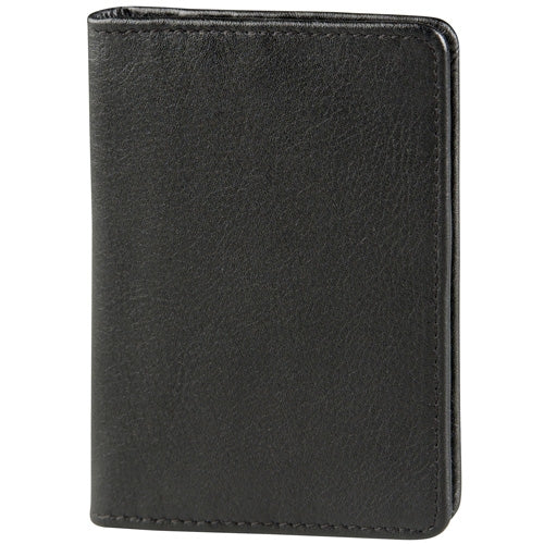 Leather Men's Credit Card Holder Small (AZ-404-A)
