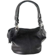 Load image into Gallery viewer, Leather Ladies' Handbag (FB-2141)
