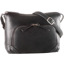 Load image into Gallery viewer, Leather Ladies' Handbag  (CH-1182)