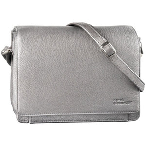 Leather Ladies' Handbag (CP-8767)
