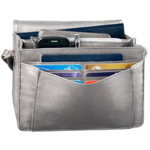 Load image into Gallery viewer, Leather Ladies' Handbag (CP-8767)