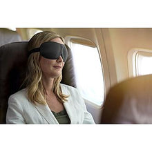 Load image into Gallery viewer, Travelon Eye Mask (12768)