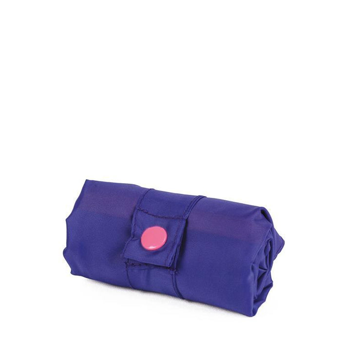 Loqi Shoppers Tote Puro Violet