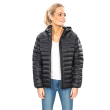 Load image into Gallery viewer, Trisha Women's Packaway Down Jacket