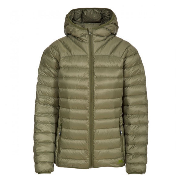 Trisha Women's Packaway Down Jacket