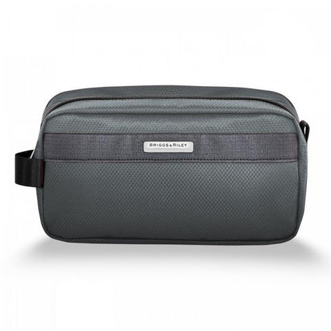 25% Off Transcend Toiletry Kit TT410 (Slate Only)