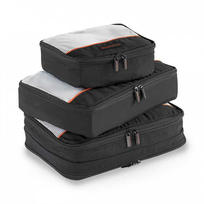 Briggs & Riley Packing Cubes - Small Set (W112)