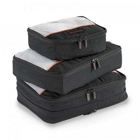 Briggs & Riley Packing Cubes - Small Set (W112-4)