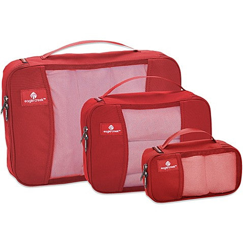 Pack It Original - Cube Set XS/S/M (ECO41208)
