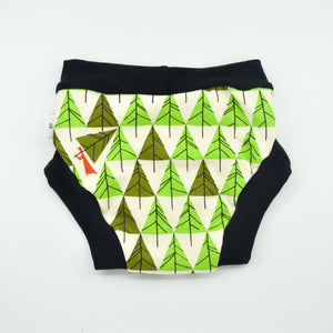 Cheeky Undies Mountain Pine