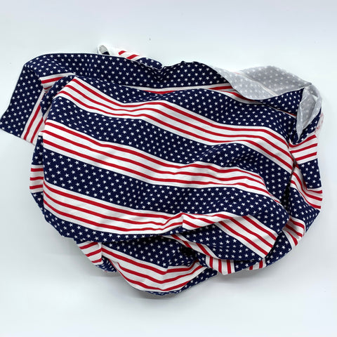 Cheeky Undies Stars & Stripes