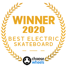Best Electric Skateboard 2020