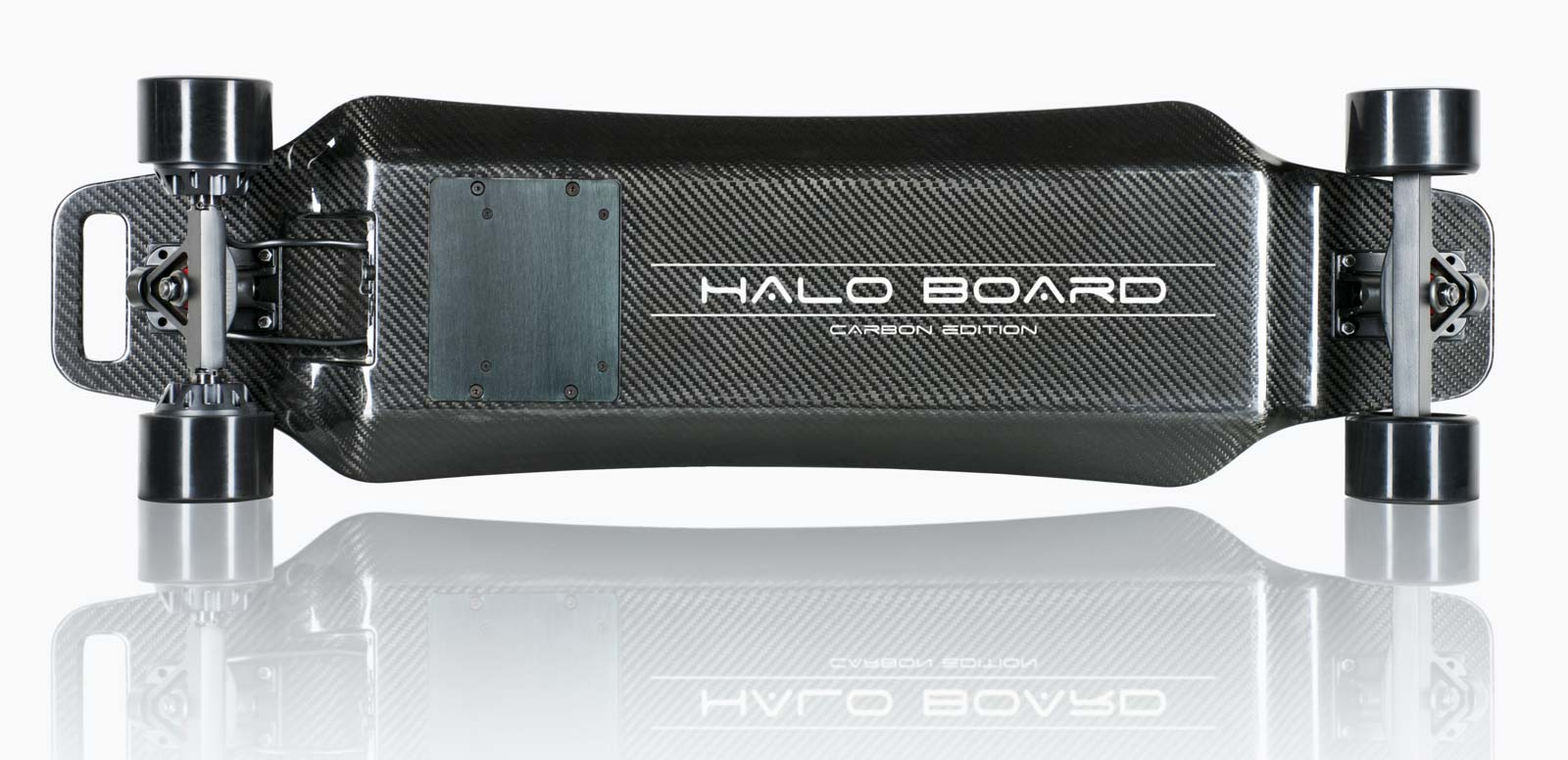 Halo Board Ranked Best Electric Skateboard 2018