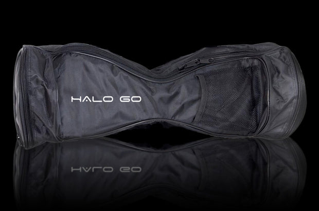 Halo Go Black Carry Bag - Halo Board