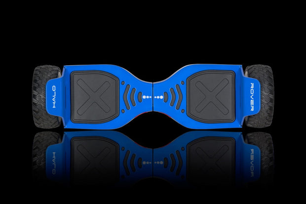 "Official Halo Rover S Hoverboard 6.5"" - Blue - Halo Board"
