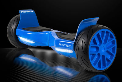 "Official Halo Rover Hoverboard 8.5"" - Blue Racer Edition - Halo Board"