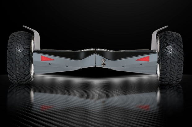 "Official Halo Rover X Hoverboard 8.5"" - Black Edition"