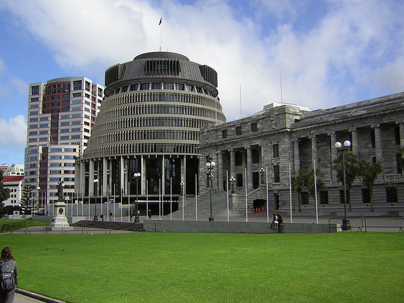Wellington Law