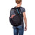 Pro Vent Zip Mesh Backpack (30 Liter)
