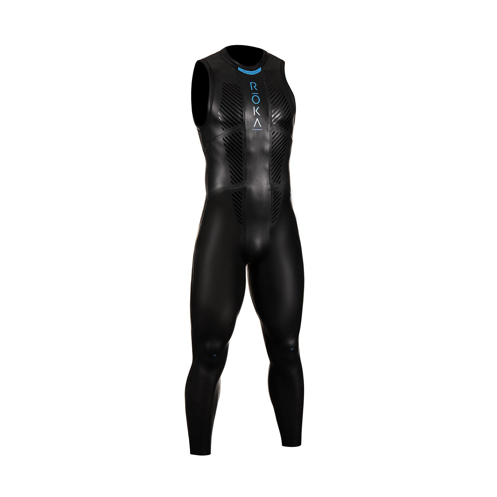 Men's Maverick Comp II Sleeveless Wetsuit