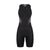 Women's Gen II Elite Aero Sleeveless Tri Suit - Front View - Fastest Sleeveless Women's Tri Suit