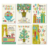 Honey, It's Christmas! – 12 cards for the price of 8
