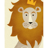 Big Top Minis: Lion