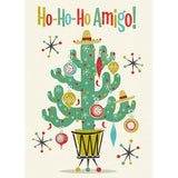 Honey, It's Christmas! Amigo