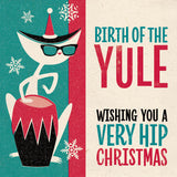 Jazz Cat Christmas: Birth of the Yule