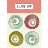 Lanyon Thank You Card