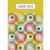 Lanyon Good Luck Card