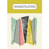 Lanyon Congratulations Card