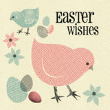 Primavera – Easter Chicks Card
