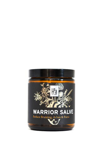 Warrior Salve