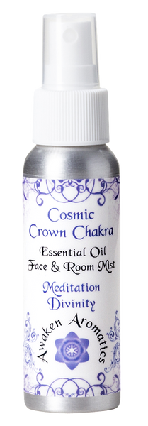 Cosmic Crown Essential Oil Spray