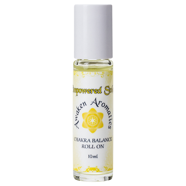 Empowered Solar Essential Oil Roll On