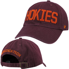 Virginia Tech Hats