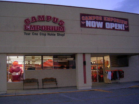 Campus Emporium South Main Location