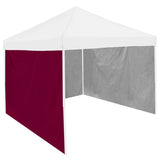 Virginia Tech Tent Side Panel: Maroon