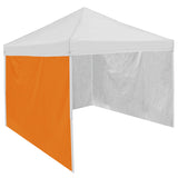 Virginia Tech Tent Side Panel: Orange