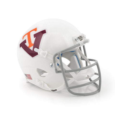 Virginia Tech Throwback Mini Replica Helmet by Schutt