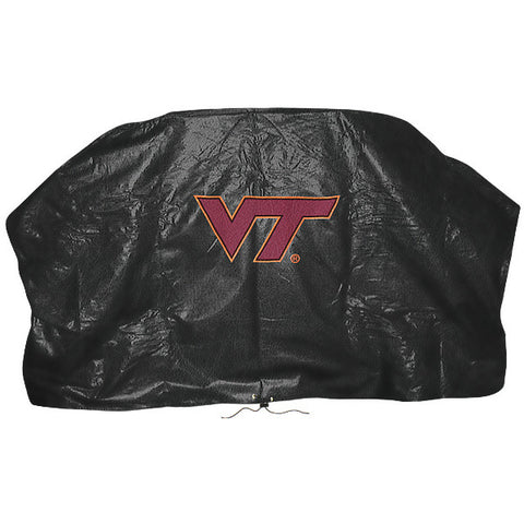 Virginia Tech Grill Cover