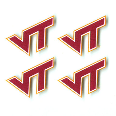 Virginia Tech Gameday Tattoos