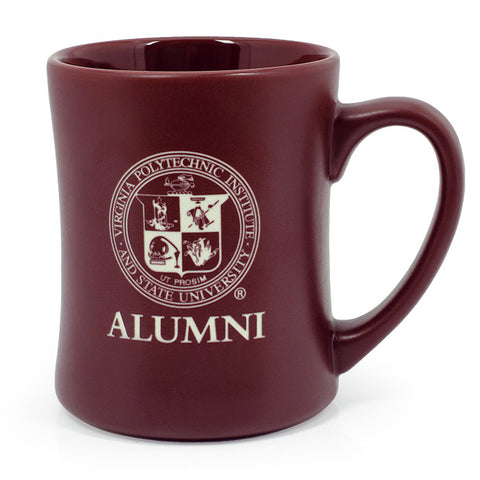 Virginia Tech Alumni Mug