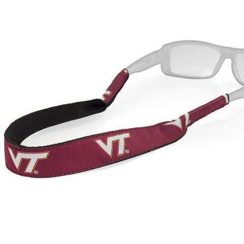 Virginia Tech Logo Eyeglass and Sunglass Retainer