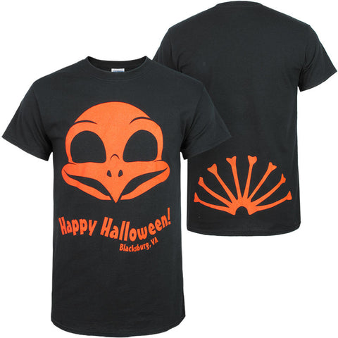 Happy Halloween Blacksburg T-Shirt