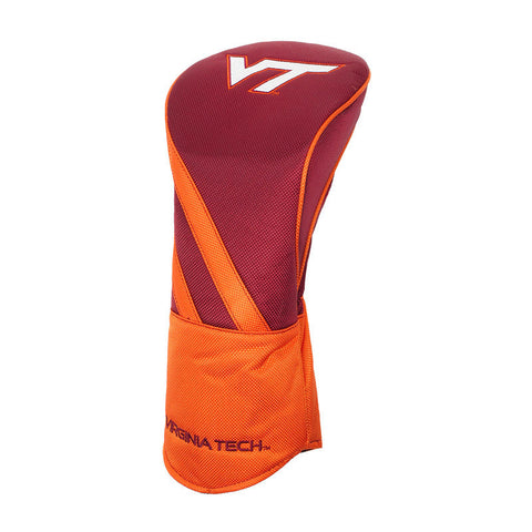 Virginia Tech Golf Driver Head Cover