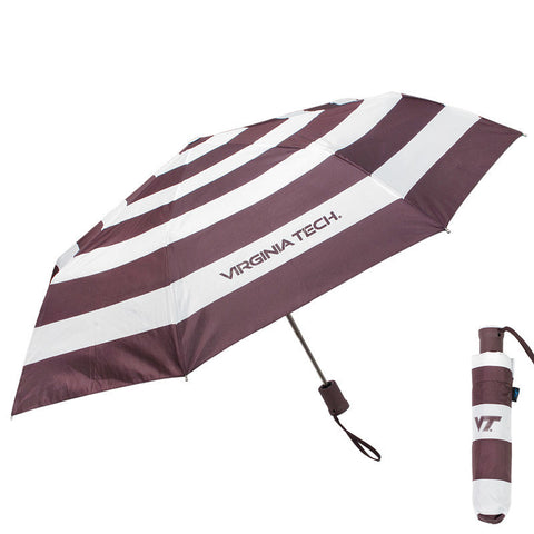 Virginia Tech Cabana Umbrella