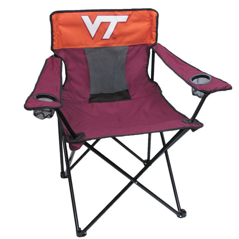 Virginia Tech Elite Chair