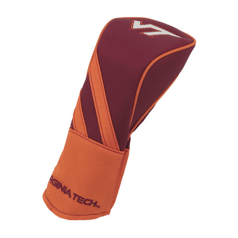 Virginia Tech Golf Fairway Head Cover